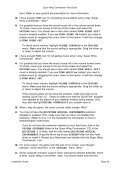 Super Wing Commander - Play Guide.pdf - Page 7