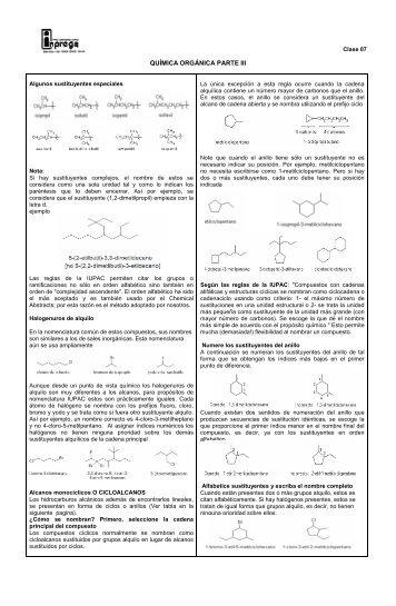 Clase 07 ORGANICA PARTE 03.pdf