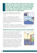 CONDENSATION AND MOULD - Hambleton District Council - Page 2