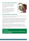 CONDENSATION AND MOULD - Hambleton District Council - Page 3