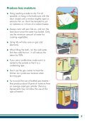 CONDENSATION AND MOULD - Hambleton District Council - Page 5