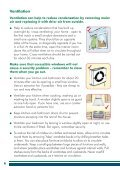 CONDENSATION AND MOULD - Hambleton District Council - Page 6