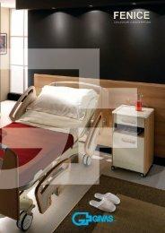 Fenice Collezione casa di riposo - GIVAS