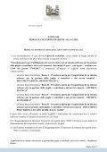 Disciplinare di gara - Istituto Poligrafico e Zecca dello Stato - Page 6