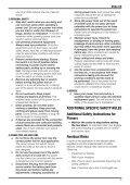 N137923 man planer D26676-B5.indd - Service - DeWALT - Page 7
