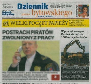 2013-02-15 Dziennik Bałtycki - Drutex