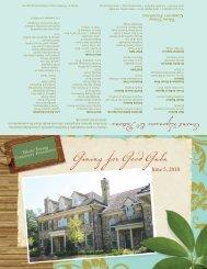invite - Chester County Community Foundation