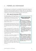 Planprogram - Hordaland fylkeskommune - Page 3