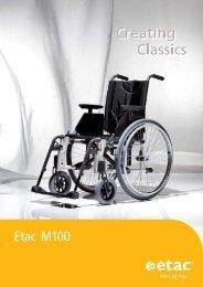 Etac M100