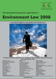 ENV08_Chapter 52_South Africa.pdf - Bowman Gilfillan Attorneys