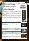 CONTEG DATENBLATT CoolTeg XC Kühleinheiten AC-SO-XC/B4 - Seite 2