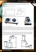CONTEG DATENBLATT CoolTeg XC Kühleinheiten AC-SO-XC/B4 - Page 3