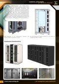 CONTEG DATENBLATT CoolTeg XC Kühleinheiten AC-SO-XC/B4 - Page 4