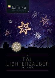 TWL LICHTERZAUBER - Marketing-Verein Ludwigshafen eV