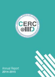CERC_Annual_Report_20014-15