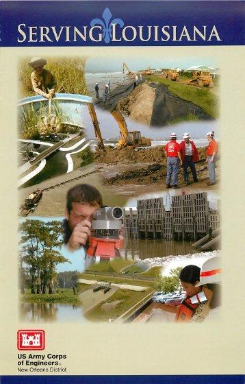 SERVINGtoUISIANA - International Flood Network