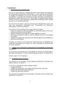 RAPPORT ANNUEL DE LA - Amiens - Page 3