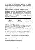 RAPPORT ANNUEL DE LA - Amiens - Page 6