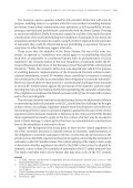 Lessons of the European Arrest Warrant for Domestic ... - Page 3