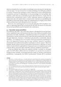 Lessons of the European Arrest Warrant for Domestic ... - Page 7