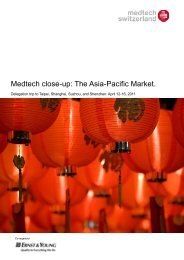Medtech close-up: The Asia-Pacific Market.