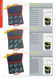 SMD802 REAR Semi-Metallic Brake Pads Fits 03-07 Ford E-250