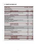 2 compte de resultat - Voyageurs du Monde - Page 6