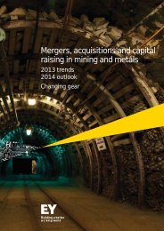 EY-MA-and-capital-raising-2013-trends-2014-outlook-changing-gear