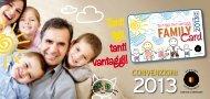 FAMILY - Comune di Bergamo