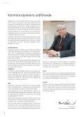 Årsredovisning 2010 (pdf, nytt fönster) - Skellefteå kommun - Page 4