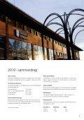 Årsredovisning 2010 (pdf, nytt fönster) - Skellefteå kommun - Page 5
