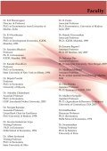 Recruitment Guide 2012-13 - Madras School of Economics - Page 5