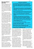 TOP - March 2007 - APS Member Groups - Australian Psychological ... - Page 2