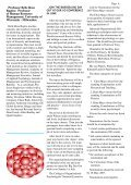 TOP - March 2007 - APS Member Groups - Australian Psychological ... - Page 4