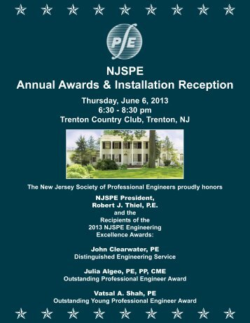 NJSPE Awards Registration 2013_Layout 1 - New Jersey Society of ...