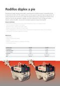 Planchas compactadoras - Pegamo - Page 4