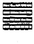 Sheet Music - Chateau Gris Home Page - Page 5