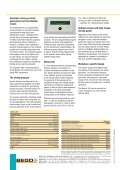 Motova 300 Brochure - Bego USA - Page 2