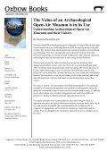 Complete AIs - PDF - Oxbow Books - Page 4