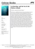 Complete AIs - PDF - Oxbow Books - Page 5