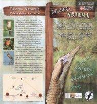 MUSEO_IN_NATURA brochure low.pdf - Natura Mediterraneo