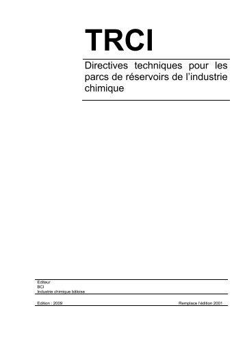 Directives d 39 installation et de test aldevar for Directives techniques piscines