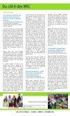 Bulletin de liaison - novembre 2009 - CREVALE - Page 3