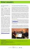 Bulletin de liaison - novembre 2009 - CREVALE - Page 6
