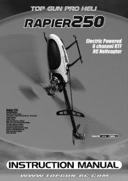 Rapier 250 Manual.pdf - CML Distribution