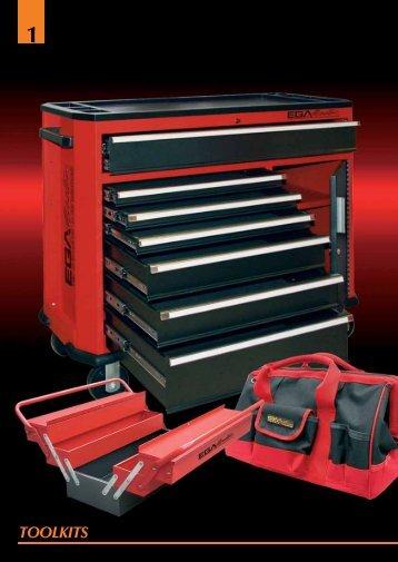 1 toolkits - Ega Master