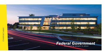 Federal Government - Cooper Carry