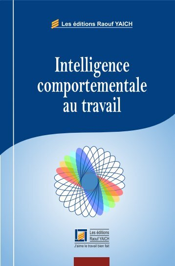 L'intelligence comportementale au travail - Procomptable.com