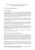 Revue de quelques éléments de base pour l'évaluation des débits ... - Page 2