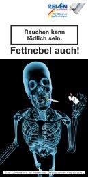 Fettnebel auch! - Rentschler Reven Lüftungssysteme GmbH